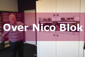 Nico Blok Keukens