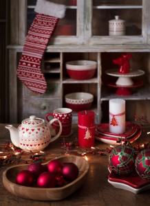 Keuken kerst actie